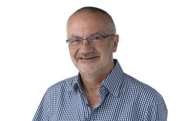 Patrick Huyghe