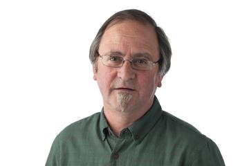 Carlos Van Hoorebeke