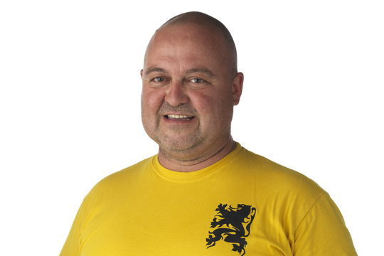 Ronnie Genbrugge